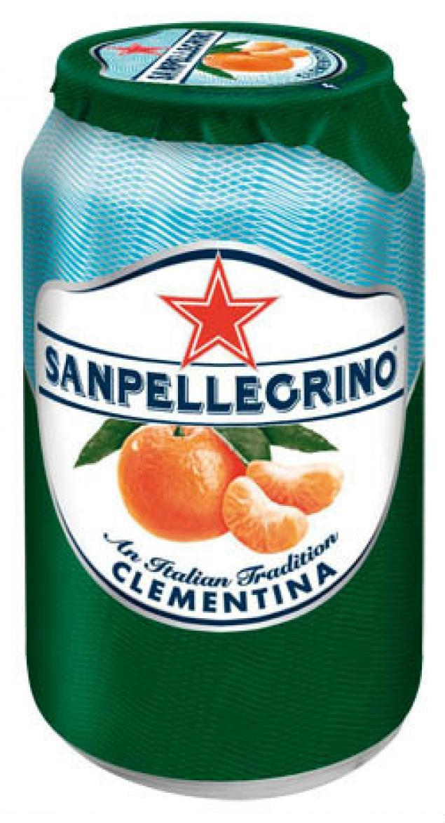 Clementina San Pellegrino